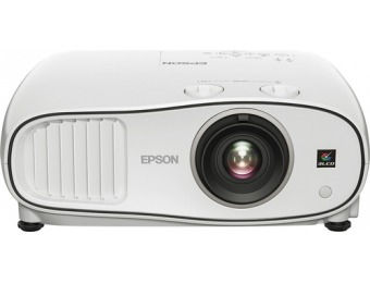 $500 off Epson Home Cinema 3700 1080p 3LCD Projector