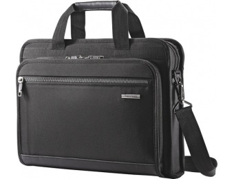 30% off Samsonite Slim Laptop Brief