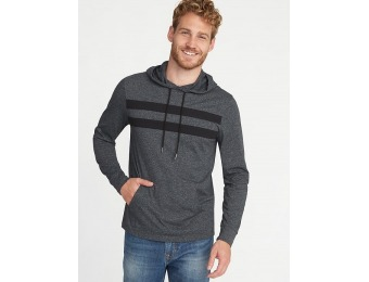 70% off Old Navy Men's Soft-Washed Lightweight Jersey Hoodie