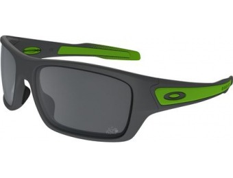 $133 off Oakley TDF Turbine Polarized Men's Sunglasses