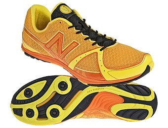 67% off New Balance 700 Men's Cross Country Running Shoes