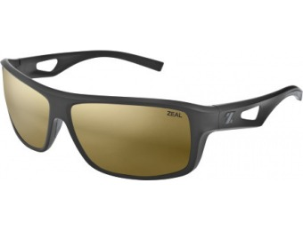 65% off Zeal Range Men's Polarized Sunglasses