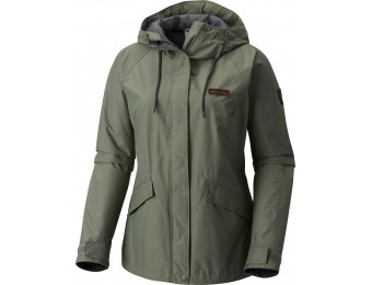 65% off Columbia Celilo Falls Women's Jacket - Cypress