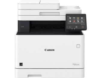 $699 off Canon imageCLASS MF731Cdw Wireless Color All-In-One Printer