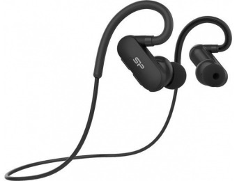 47% off Silicon Power BP51 Bluetooth 4.1 Sports Headphones