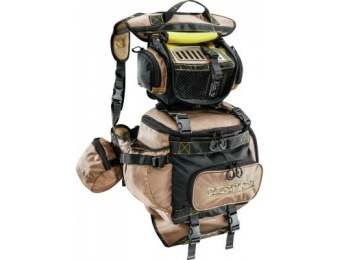 $130 off Ozonics Kinetic System Backpack
