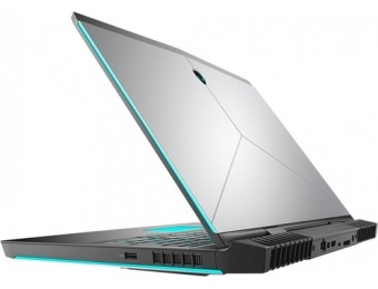 "$200 off Alienware 17.3"" Laptop - Core i7, 8GB, 1TB, SSD, GTX 1060 OC"