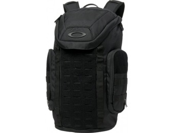 $54 off Oakley Link Pack Miltac Backpack - Blackout