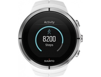 $314 off Suunto Spartan Ultra GPS Watch - White