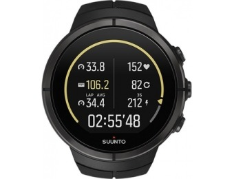$382 off Suunto Spartan Ultra GPS Heart Rate Watch