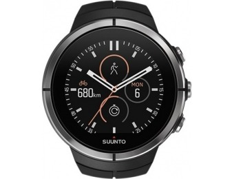 $314 off Suunto Spartan Ultra GPS Multisport Watch