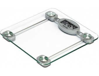 24% off Taylor Digital Glass Scale