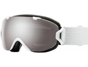 $130 off Smith I/OS Chromapop Men's Goggles with Bonus Lens