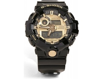 $75 off G-Shock Men's Watch
