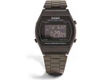 55% off Casio Men's Digital Watch