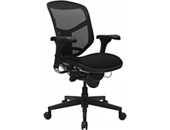 $340 off WorkPro Quantum 9000 Series Ergonomic Mid-Back Chair