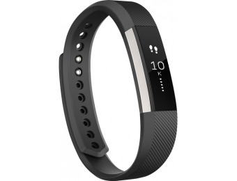 $50 off Fitbit Alta Activity Tracker