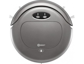 $100 off KOBOT Slim Robot Vacuum with Scheduling