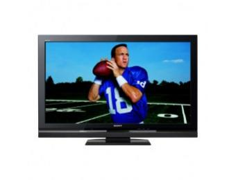 $520 off Sony Bravia 46 Inch KDL46V5100 120Hz 1080p LCD TV