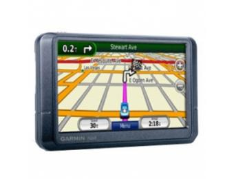 Instant Discount on Garmin Nuvi 255W Portable GPS System