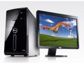 Up to 25% off Top Dell Desktops