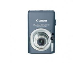 $25 off Canon PowerShot SD1200 IS Digital Camera