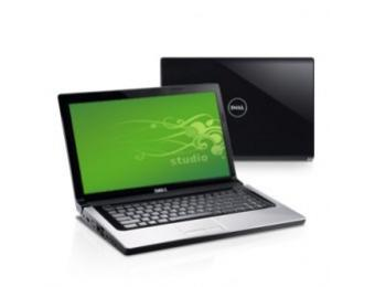 25% off Dell Coupon Code for Dell Studio 15 Laptop