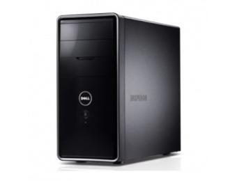 Early Dell Holiday Deals - Desktop Computers From $399