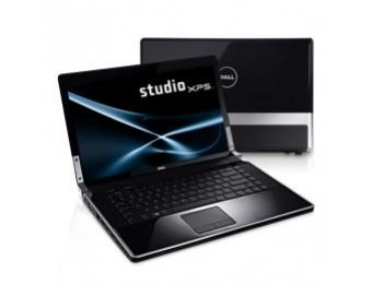$428 Discount on Dell Studio XPS 16 Laptop Computer