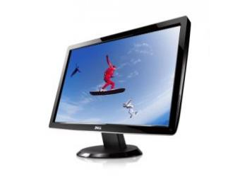 $70 off Dell ST2410 24 Inch Full HD Widescreen Monitor