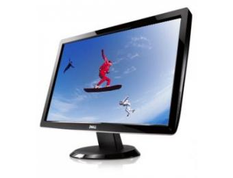 Dell ST2410 24 Inch Full HD Widescreen Monitor