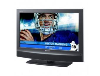 Dell Coupon Code for $630 off Sony KLHW32 32 Inch LCD HDTV