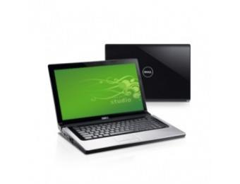 $388 off Dell Studio 15 Laptop w/ Intel Core i7 Processor