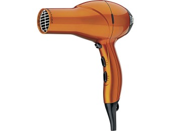 49% off Conair Infiniti Pro Hair Dryer (Orange) 259NPY