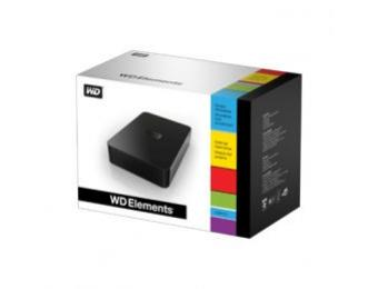 1TB External Hard Drive for $64.99 + Free Shipping