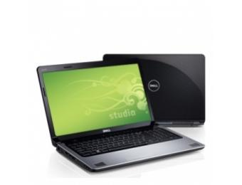 Discount Dell Laptop Deal: $438 off Dell Studio 17 Laptop