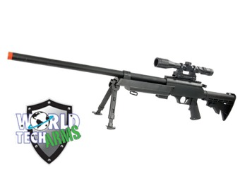 69% off SD98 Style 2011C FPS-300 Spring Airsoft Sniper Rifle