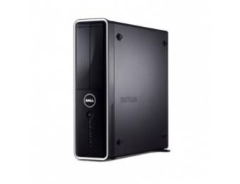 Inspiron 560s w/ Dual Core CPU + 4GB Memory for $369