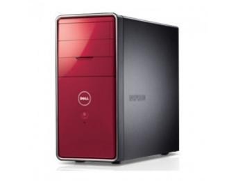 2 Day Sale - Free Color Upgrade + Free Shipping on Select Inspiron Desktops