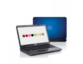Inspiron M5030 w/ AMD Dual Core CPU + 4GB for $529