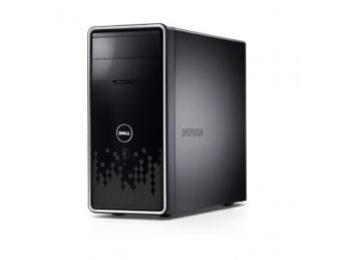 $198 Off Dell Inspiron 580 Desktop + Free Shipping Coupon