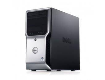$250 Instant Savings on Dell T1500 Precision Workstation