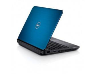 "Dell Inspiron M101z 11"" Ultra-Portable Laptop"
