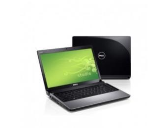 $363 off Dell Studio 14 Laptop + Free Shipping
