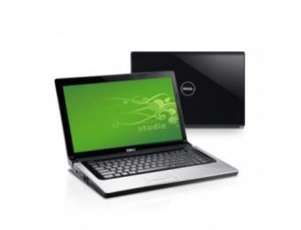 $199 off Dell Studio 15 Laptop Computer + Free Shipping