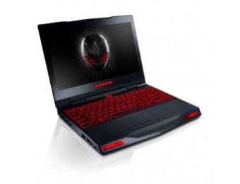 Get A Coupon For $50 Off Any Alienware Computer System