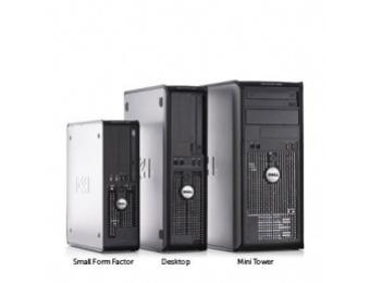 Early Black Friday - 39% off Dell Optiplex 380 Mini Tower
