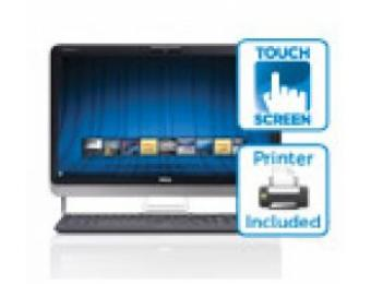 Stackable $50 Dell Inspiron One 23 Desktop Coupon