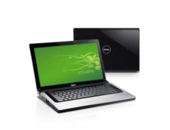 $180 off Dell Studio 15 Laptop Coupon Code + Free Shipping