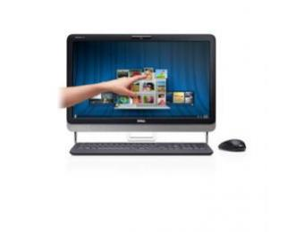 Stackable $50 Dell Inspiron One 23 All-In-One Touch Coupon